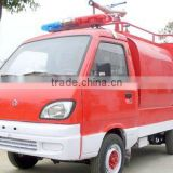 Changan mini fire fighting truck