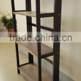 New Design Wooden Showroom Display Shelf