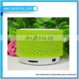 wireless waterproof blue tooth speaker bluetooth speaker with led lamp