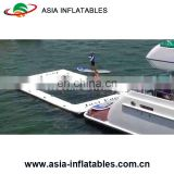 Inflatable Floating Pool For yacht, Giant Inflatable Pools, Inflatable Swimming Pool