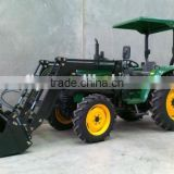 40hp <b>tractor</b> with <b>front</b> <b>loader</b>