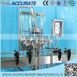 drinking water bottle washing machine/pet bottle washing machine/bottle rinsing machine