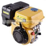 yellow gasoline engine 168-1