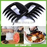 Bear Claws for Pulling Pork Bear Claw Meat Shredder for Barbecue