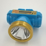Lithium battery Double Switch Water-proof LED Headlight CY-800