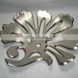 Designer Aluminum Platters for Fruits,Cheap Platters,Aluminum Snack Platters,Platters for Snacks,,Aluminum Platters