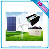 500W wind and solar hybrid power system