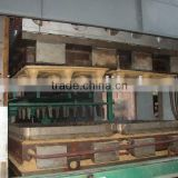 wooden pallet making machine