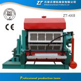 Paper Egg Tray Forming Machine / Small Egg Tray Machine Manufacturer