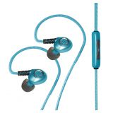 EL Glowing Light Sports Earphone with MIC EP003TZ