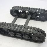 Rubber Track Undercarriage1020*800*290 for Construction Machine