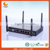 INQUIRY ABOUT 4XLAN 3G EVDO High-speed Ethernet Router for M2M Applications