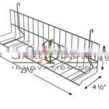 SDG089 Grid Wall Shelf for Book