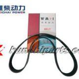 Weichai WD615 612600061368 Belt 10pk1090
