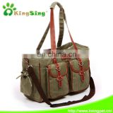Italian gent extra large pet carrier/pet bag
