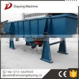 casting material vibration sieve/separator