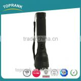 TOPRANK Multifunctional led torches high power for wholesales.Heavy duty flashing light, torch LED