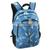 RPET School bag for kids promotional school backpack