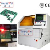 Cut PCB with Laser Pcb Depanel Machine,PCB & FPC Depaneling Equipment,CWVC-5S