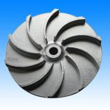 Precision casting pump machinery parts