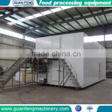 Hot China Products Wholesale Food Freezing Machine Spiral Freezer