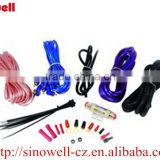 High Quality Car Amplifier Wiring Kits