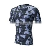 custom the big sale sublimation wear for male