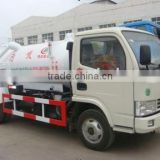 SINOTRUK 4x2 Fecal Suction Truck