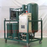 High Quality Continuous Type Hydraulic Oil Filtration Equipment