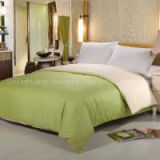 100% cotton and poly/cotton <b>fabric</b> solid color <b>duvet</b> <b>cover</b>s