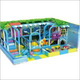 HLB-D1708 Children Play Game Kids Indoor Soft Playground