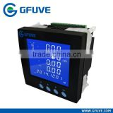 New design 3 phase power meter with modbus protocol