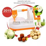 Apple Potato Pear Peeling Machine Peeling Slicer Fruit Corer Kitchen Tool 3in1