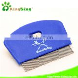 2013 Newest Pet Lice Tooth Comb, Suitable for Both Dogs and Cats