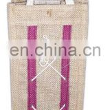 SINGLE WINE BOTTLE BAG