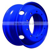 China factory direct price aluminum wheels