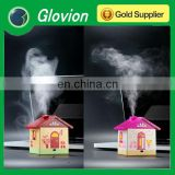 Novelty car decorative mist humidifiers home aroma cool mist humidifier for Korean market