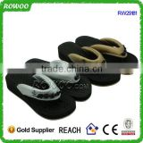 Lates Women Beauty salon girls five finger slippers