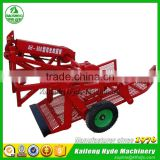 HYDE Mini groundnut potato harvester