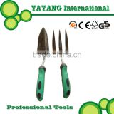 <b>Stainless</b> <b>steel</b> garden <b>Trowel</b> and Fork