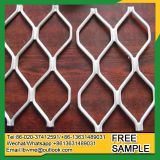 Ahmedabad Amplimesh security screens aluminum material mesh