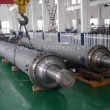 20 Tons hydraulic cylinder produced by Prior Machinery