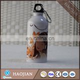 600ml Stainless steel sport waterbottles ,white or silver painting