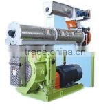 Discount Price List China Supplier Machine Manufactuer Straw Stalk Animal Poultry Feed Pellet Mill for Sale