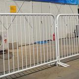 High quality PVC removable fence