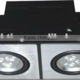 high quality high power 3w ceiling led