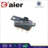 Daier SS23L05 2p3t slide switch