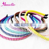 2014 Designer New Hairbands with Crystal