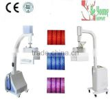 Wholesale - Personal PDT Photo Dynamic Therapy LED Light Beauty Machine for Facial Care, 3 colors LED BP-53