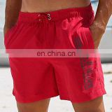 fashion board shorts - high quality customized plain board shorts sublimated swimming shorts